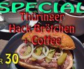 Thüringer Hack Brötchen On Extra Menu