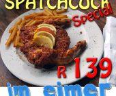 Spatchcock Special